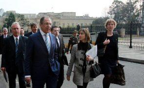 NATO deve dar primeiro passo para normalizar relações com Rússia -- MNE russo