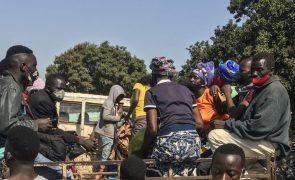 Covid-19: Moçambique com 21 casos e sem óbitos pelo segundo dia consecutivo