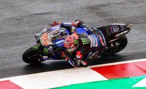 Fábio Quartararo sagra-se campeão mundial de MotoGP pela primeira vez