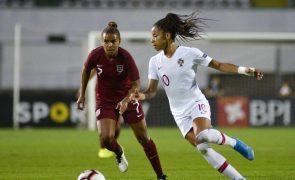 Jéssica Silva garante foco nos três pontos da seleção feminina ante a Bulgária