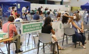 Covid-19: Madeira com 11 novos casos e 103 situações ativas