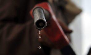 Preço de combustíveis para uso privado com pico de 22,9% em setembro na UE - Eurostat