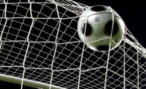 Portugal goleia na Bulgária na corrida ao Mundial de futebol feminino