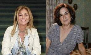Alexandra Lencastre e Rita Blanco Juntas em nova novela da SIC. Saiba tudo sobre a história e quem vai entrar (Exclusivo)