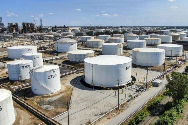 Cotação do barril Brent baixa 2,11% para 84,56 dólares